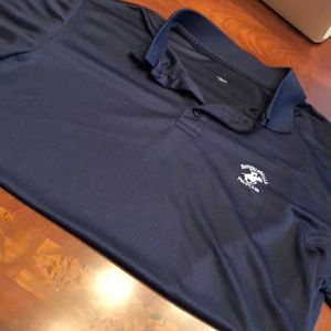 Beverly Hills Polo Club Polo Shirt 💙